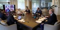 MILLI EĞITIM BAKANı - Kritik kabine toplantısı başladı!