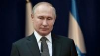 RUSYA DEVLET BAŞKANı - Rusya ayağa kalktı!Meğer Putin...
