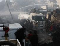 BOMBALI ARAÇ - Afrin saldırısıyla ilgili flaş gelişme!
