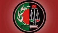 SOSYAL PAYLAŞIM - Ankara Barosu fena yakalandı LGBT Hakları Merkezi açmışlar