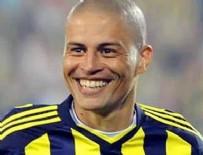ESKİ FUTBOLCU - Alex'ten Fenerbahçe itirafı!