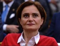 MAHKEME KARARI - Canan Kaftancıoğlu hukukçulara saldırdı!