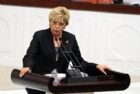 SEZGİN TANRIKULU - CHP milletvekilinden CHP'ye sert çıkış!