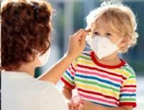 KALP HASTALIĞI - Koronavirüse bağlı çocuk hastalığı hızla yayılıyor!