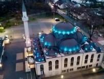 MİLLİ GÖRÜŞ - Almanya ve Hollanda'da Müslümanlara hoparlörden ezan jesti