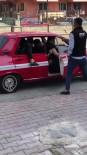 MODIFIYE - Antalya'da  Pes Dedirten Korona Virüs Manzaraları
