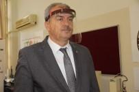 İL MİLLİ EĞİTİM MÜDÜRÜ - Aydın İl Milli Eğitim Müdürü Okumuş, Karantinaya Alındı