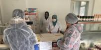 GIDA HATTI - Balıkesir'de 7 Bin Gıda İşletmesine Korona Hijyen Denetlemesi