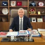 ALPARSLAN TÜRKEŞ - Başkan Tok, Alparslan Türkeş'i Ölümünün 23. Yılında Unutmadı
