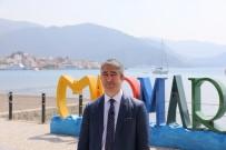 YABANCI TURİST - Başkanlardan 'Tatil Beldelerine Gelmeyin' Çağrısı