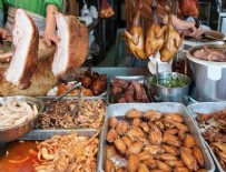 HAYVAN PAZARI - Çin'in o kentinde bu hayvanları yemek artık yasak!