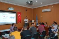 AVRUPA KOMISYONU - Eskişehir AFAD'a Avrupa Komisyonu'ndan Bir Ödül Daha