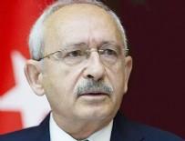 BARIŞ TERKOĞLU - Kılıçdaroğlu yine şaşırtmadı!