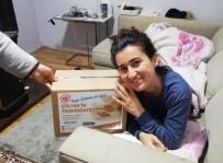 KÖRFEZ - Körfez'de Çölyak Hastalarına Destek