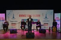KÜLTÜR SANAT - Korona Virüs Sebebiyle Sancaktepe'de Kültür Sanat Dünyası Dijitalde Hayat Buldu