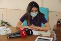 ÇOCUK GELİŞİMİ - Korona Virüse Bağlı Stres Ve Kaygılar Uzmanlar Tarafından Gideriliyor