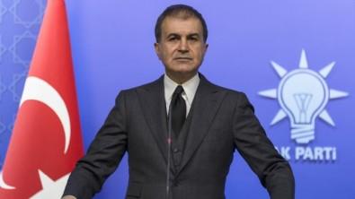 Kritik toplantı sonrası Ömer Çelik'ten açıklamalar
