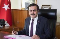 İŞ DÜNYASI - KTO Başkanı Selçuk Öztürk Oda Üyelerini Milli Dayanışma Kampanyasına Davet Etti