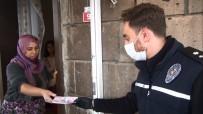 BİTLİS - (Özel) Ahlat'ta Yardım Paralarının Dağıtımı İçin 41 Ekip Oluşturuldu
