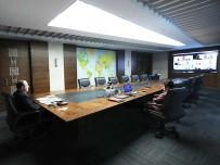 BARTIN ÜNİVERSİTESİ - Sanayi Ve Teknoloji Bakanı Varank'tan Yerli Enzim Üreten Ekibe Övgü
