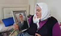 HAVA SALDIRISI - Şehit Annesi Açıklaması 'Allah Vatanımıza, Milletimize Zeval Vermesin'