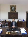 BAŞSAVCı - Tarsus Cumhuriyet Başsavcısı Tiryaki'den Korona Virüs Açıklaması