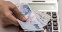 TÜRKIYE İSTATISTIK KURUMU - TÜİK enflasyon rakamlarını açıkladı