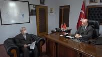UMRE - Umre Parasını 'Biz Bize Yeteriz Türkiyem' Kampanyasına Bağışladı