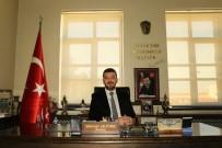 TAKVİM - Ürgüp Belediye Başkanı Aktürk 1 Yılını Değerlendirdi