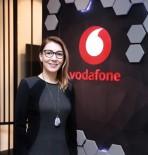 VODAFONE - Vodafone Dijital Tarım İstasyonu İle Tarlaya Uzaktan Takip