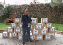 SOSYAL HİZMET - Yahşihan Belediyesinden İhtiyaç Sahiplerine 100 Koli Erzak
