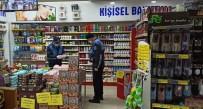 FİYAT ARTIŞI - Zabıtadan 'Fahiş Fiyat' Denetimi