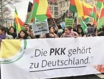 YENI ŞAFAK - HDP'li belediye PKK'ya böyle para aktarıyor!