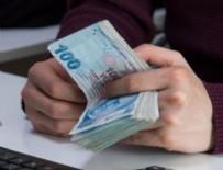İŞSİZLİK MAAŞI - Koronavirüse karşı 2 bin 300 TL'ye varan destek