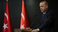 İBRAHİM KALIN - Talimatı Cumhurbaşkanı Erdoğan verdi! 'Bu akşam yola çıkıyor'