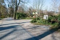 REN VESTFALYA - Almanya'da Korona Nedeniyle Ölü Sayısı Bin 158'E Çıktı