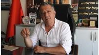 HALKBANK - ÇESO, Çeşme Esnafının Taleplerini Üst Birliğine Bildirdi