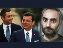 BEYLIKDÜZÜ BELEDIYESI - Ekrem İmamoğlu, Murat Ongun ve İsmail Saymaz hakkında suç duyurusu