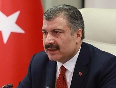 Fahrettin Koca, Devlet Bahçeli'nin Bilim Kurulu önerisine cevap verdi