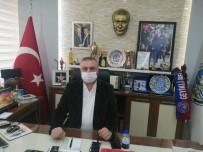 FİYAT ARTIŞI - Geyikli'de Fahiş Fiyattan Maske Satanlara Geçit Verilmedi