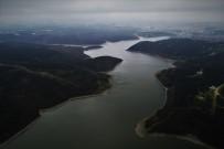 ALIBEYKÖY - İstanbullular 'Korona' Günlerinde Suyu İdareli Kullanıyor