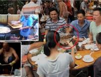 YAVRU KÖPEKLER - Korkunç iddia! Köpek eti satan restoranın sahibi konuştu... 'Patronlar'