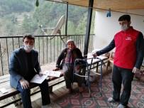 NAFAKA - Kozan'da Din Görevlileri Korona Virüse Karşı Seferber Oldu
