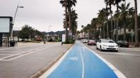BİSİKLET - Marmaris'te ''Ferdi, Toplu Yürüyüş, Bisiklete Binme, Koşu, Fotoğraf Çekmek Ve Sportif Faaliyetler'' Yasaklandı