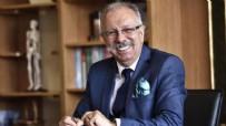 MİMAR SİNAN - Prof. Dr. Oğuz Özyaral'ın Corona Virüsü testi pozitif çıktı