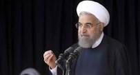 İRAN CUMHURBAŞKANı - Ruhani Açıklaması 'Bilinçli Sosyal Mesafe Uygulamasına Geçeceğiz'