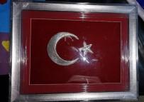 KIZ ÇOCUĞU - Sosyal Yardım Dağıtımında Cumhurbaşkanı Erdoğan'a Mektup