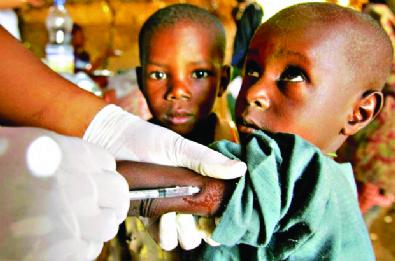 Virüs aşısı için Afrikalıları kobay yapacaklar