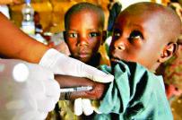 YOĞUN BAKIM ÜNİTESİ - Virüs aşısı için Afrikalıları kobay yapacaklar