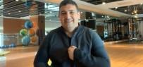 ANTALYASPOR - Antalyaspor'da Yöneticiler De Antrenman Yaptı